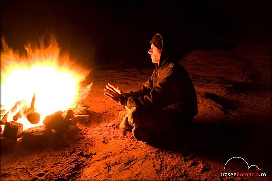 metode de aprindere a focului