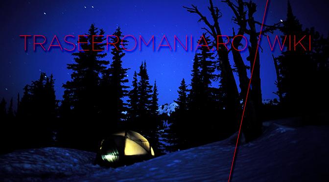 cortul iarna