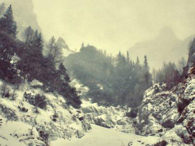 HIPOTHERMIA – PRINCIPALA CAUZA A MORTII INTR-O SITUATIE DE SUPRAVIETUIRE