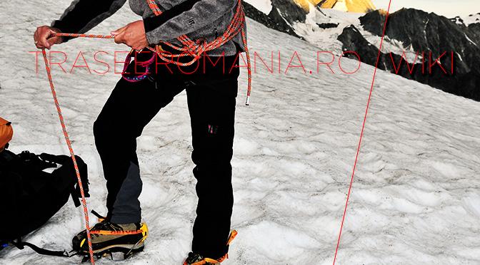coarda alpinism