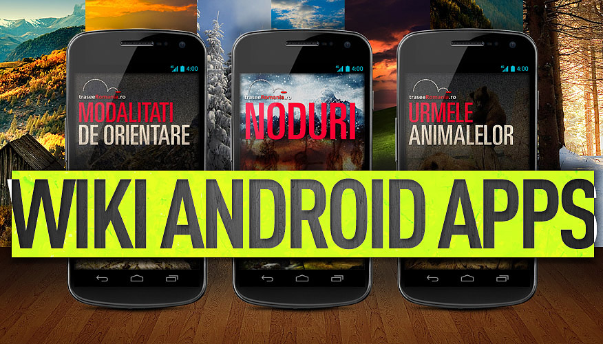 SUPRAVIETUIRE SURVIVAL OUTDOOR ANDROID APPS