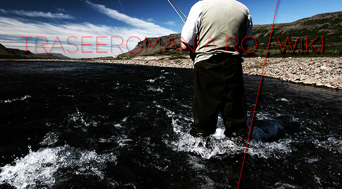 pescuit romania