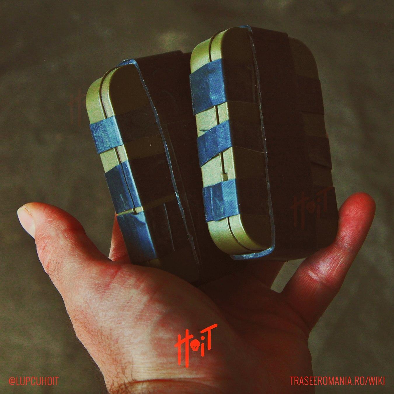 Cum sa faci un mini kit de supravietuire intr-o cutie metalica de bomboane