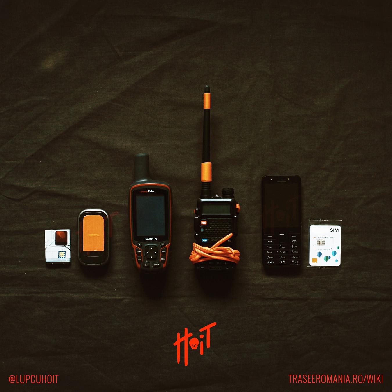 Modalitati de comunicare in zone fara semnal la telefon